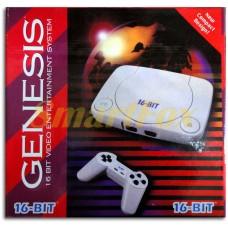 Игровая приставка 16-bit SEGA Genesis