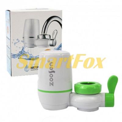 Фильтр для очистки воды Water Faucet