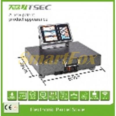 Весы торговые TS-WiFi A600