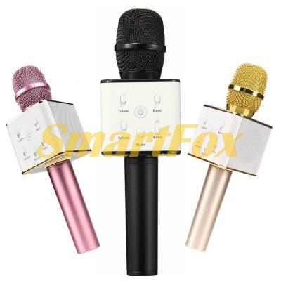 Микрофон караоке Q7C-MIC