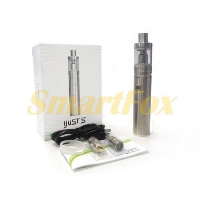 Электронная сигарета серая IJUST-Ss-100