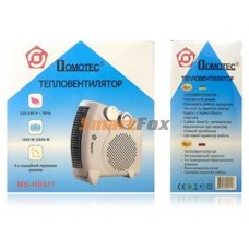 Тепловентилятор/калорифер/дуйка Domotec MS-H0011