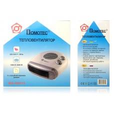 Тепловентилятор/калорифер/дуйка Domotec MS-H0015