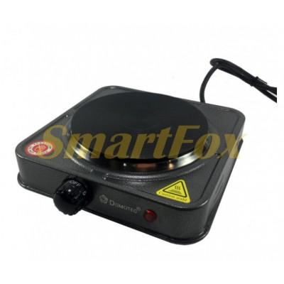 Электроплита 1 диск Domotec MS-5821