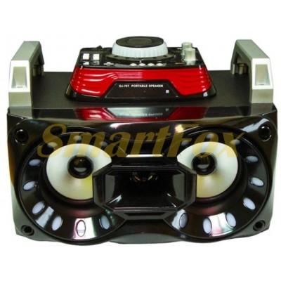 Бумбокс DJ-787