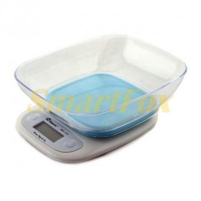 Весы кухонные ACS SH125 7кг