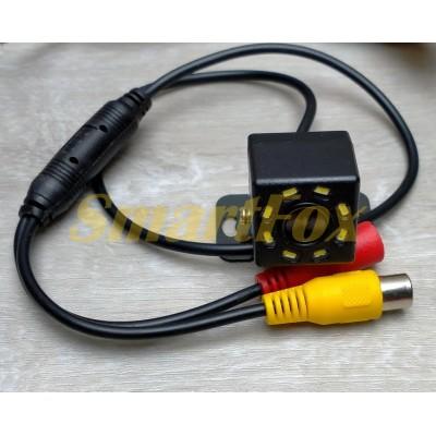 Камера заднего вида FullHD HD-102