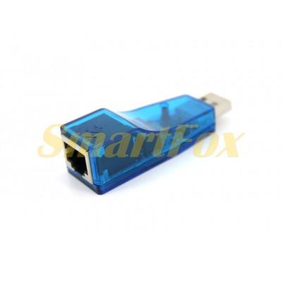 Адаптер USB/LAN