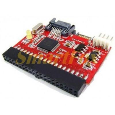 Адаптер USB SATA/IDE