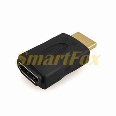 Адаптер HDMI M/F