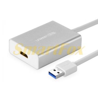 Конвертер USB 3.0/HDMI (коробка)