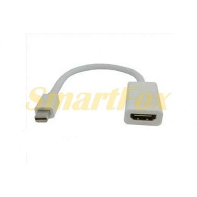 Конвертер mini DP/HDMI