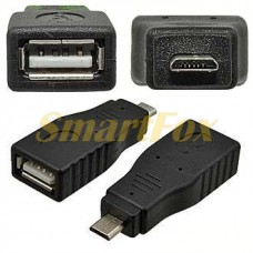 Адаптер USB AF/micro F (70776)