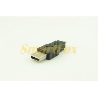 Адаптер USB AM/micro F (70781)