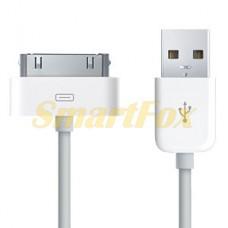 Кабель USB для IPHONE 4 (70794)
