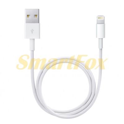 Кабель USB/IPHONE 5/6 (1 м)