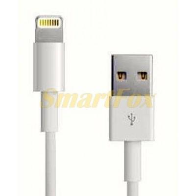 Кабель USB/IPHONE 5 (без упаковки)