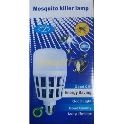 Лампа от комаров светодиодная Mosquito Killer Lamp BL-20W