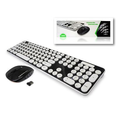Клавиатура + мышь беспроводные 3960