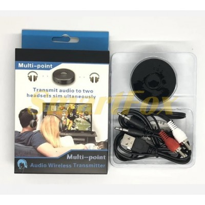 Трансмиттер Bluetooth MULTLI-POINT