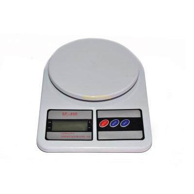 Весы кухонные SF-400 до 7 кг
