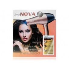 Фен для волос Nova 9003 3000Вт