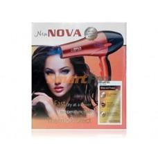 Фен для волос Nova 9004 3000Вт
