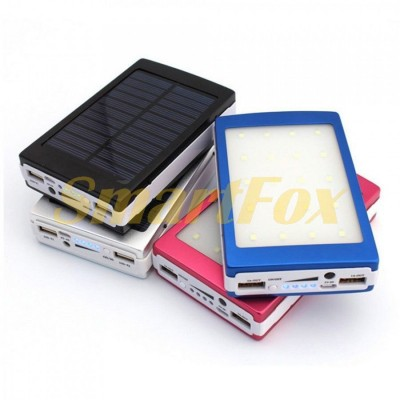 УМБ (Power Bank) Remax Solar PB-12 9000mAh