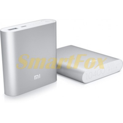 УМБ (Power Bank) Xiaomi MI 10400mAh Good