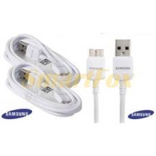 Кабель USB для GALAXY NOTE 3 (в пакете)