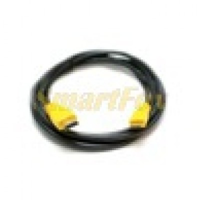 Кабель видео HDMI/HDMI GOOD QUALITY Yellow (15 м)