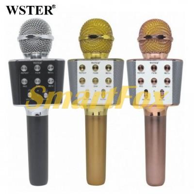 Микрофон караоке WS-1688
