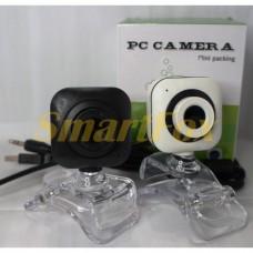 WEB-камера с микрофоном Wite-02 WebCam