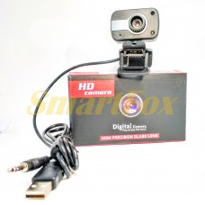 WEB-камера с микрофоном USB 2.0 4800PC WebCam mini-01