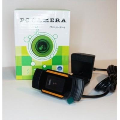 WEB-камера с микрофоном 2E FHD (2E-WCFHD) WebCam