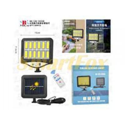 Светильник светодиодный Bailong Solar день-ночь BL-T128-12COB