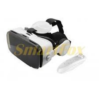 Очки виртуальной реальности VR Z4 c пультом и наушниками