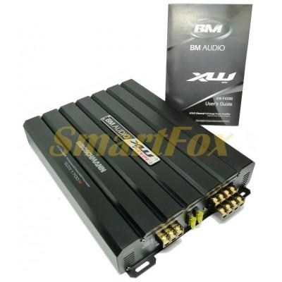 Усилитель 4CH BM XW-F4399