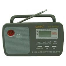 Радиоприемник KIPO KB-7077