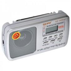 Радиоприемник KIPO KB-7088