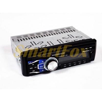 Автомагнитола Bluetooth 1090 с радиатором