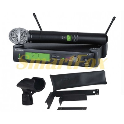 Микрофон SLX4
