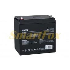 Аккумулятор 12V 50A