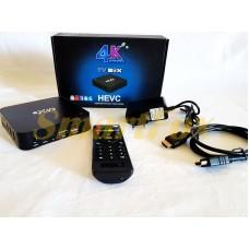 Приставка Smart Tv Box MX9