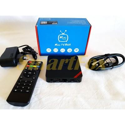 Приставка Smart Tv Box T95 (4/64)