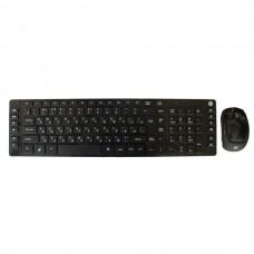Клавиатура с мышкой DL F3 MS636 USB