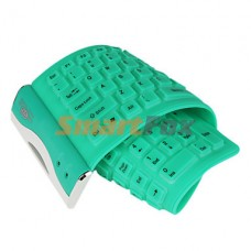 Клавиатура силиконовая 107