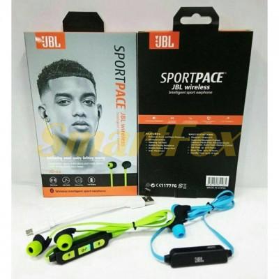 Наушники беспроводные Bluetooth с микрофоном JBL JD66