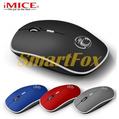 Мышь беспроводная iMICE G-1600