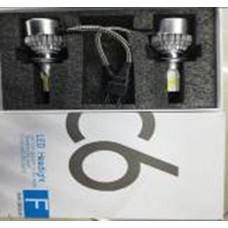 LED ксенон H1 C6